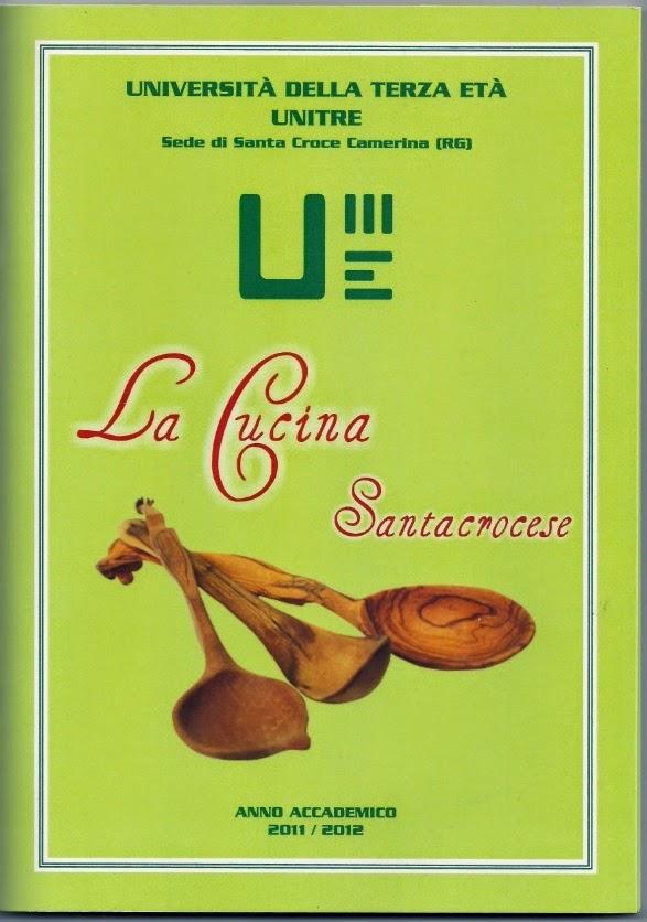 LA CUCINA SANTACROCESE