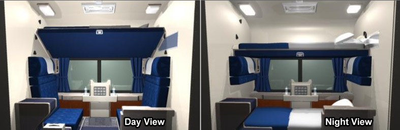 off the rails coast to coast with amtrak the roomette. Black Bedroom Furniture Sets. Home Design Ideas