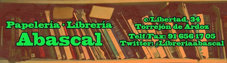 Librería Abascal