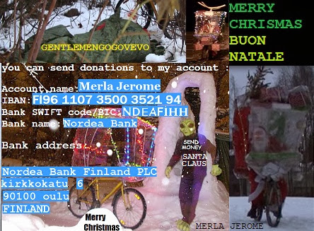 YOU+CAN+SEND+DONATIONS+DONATE+MERRY+CHRISTMAS+Surprise+to+me+24+DECEMBER,+LADY+GAGA+GENTLEMENGOGOVEVO