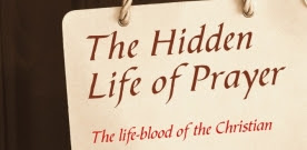 The Hidden Life of Prayer - David McIntire