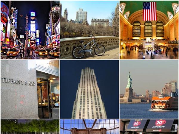My New York Plan