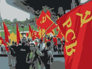 CÉLULA DO PARTIDO COMUNISTA BRASILEIRO NA UNIVERSIDADE FEDERAL DE MINAS GERAIS