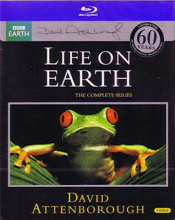 Life on Earth: The Infinite Variety - Explaining the theories of Charles Darwin and the process of natural selection, using the giant tortoises of the Galapagos Islands (where Darwin voyaged on HMS Beagle) as an example.