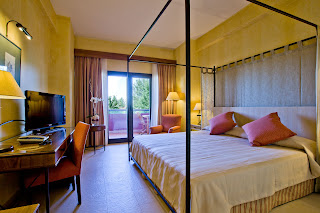 Hotel Intur Las Tablas de Daimiel Lagunas de Ruidera