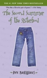 The Second Summer of the Sisterhood / Giveaway