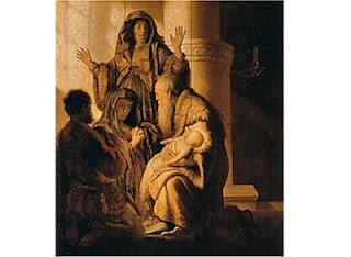 carême - saint joseph - admiration - père - Jésus
