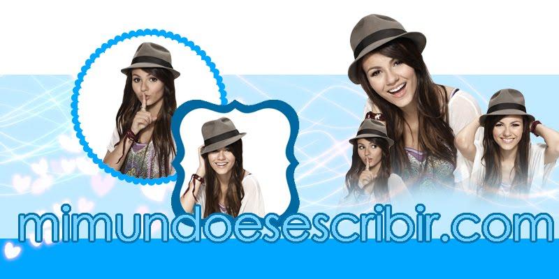 mimundoesescribir.com