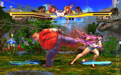 Street Fighter x Tekken PC Game (1)
