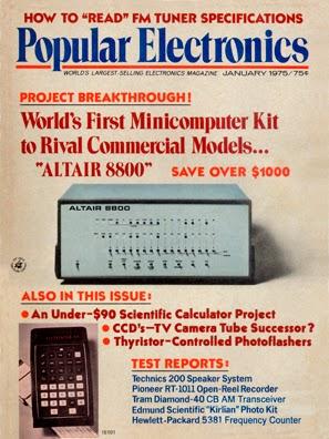 Popular Electronics,January 1975