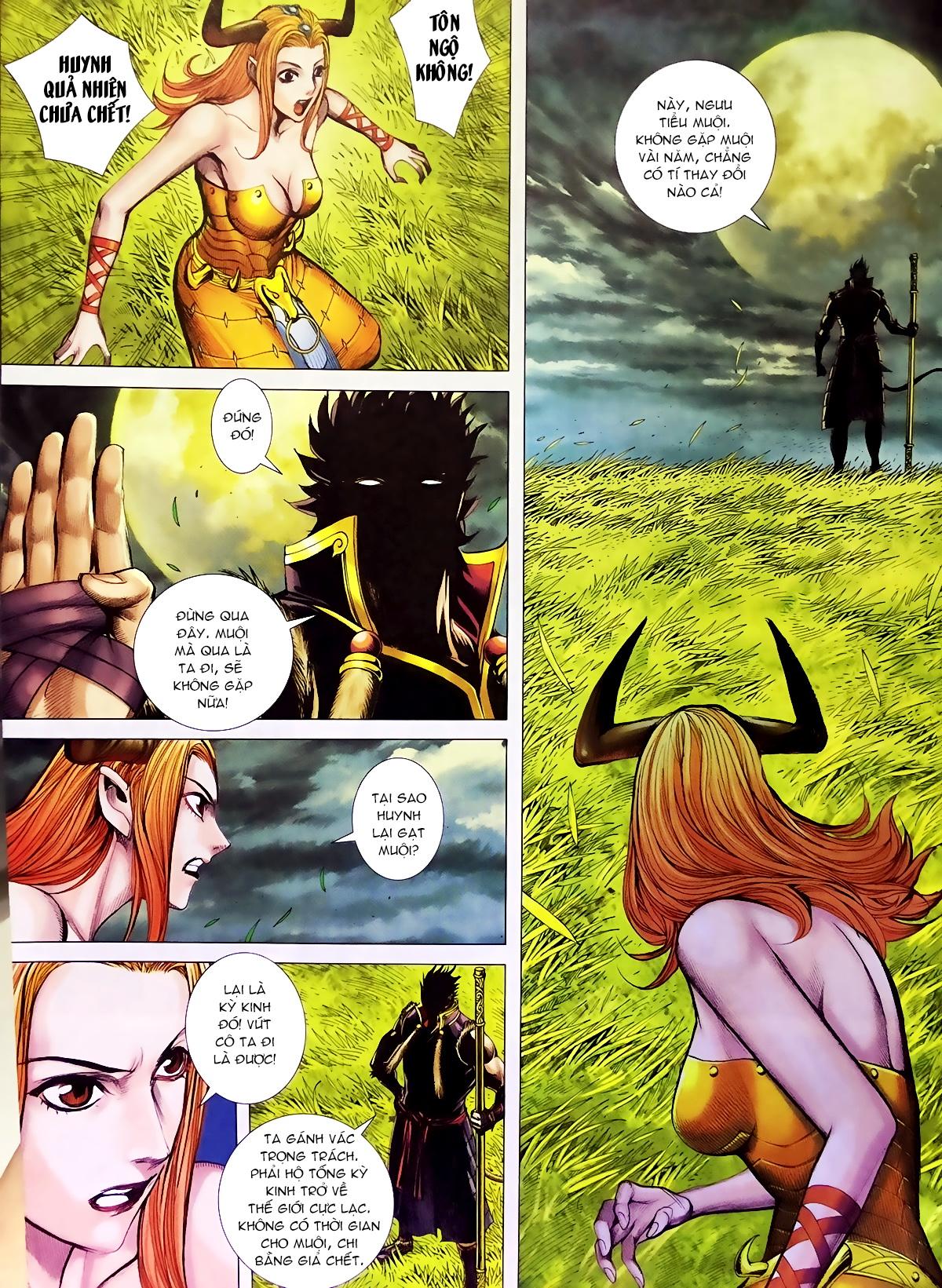 Tây Du chap 59 page 7 - IZTruyenTranh.com