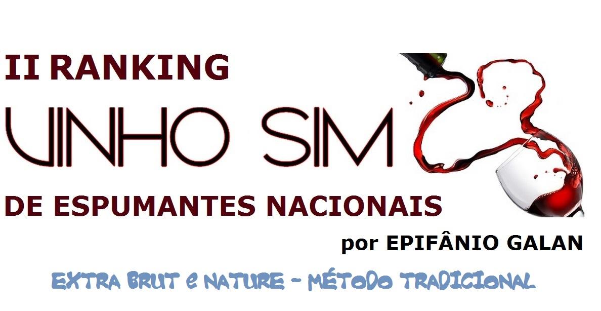 RVS 2014: Extra Brut & Nature - Método Tradicional