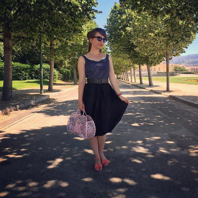 Borely Park, Marseille