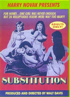 Substitution 1970