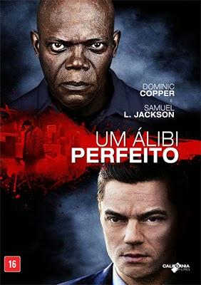 Filme Poster Um Álibi Perfeito DVDRip XviD Dual Audio & RMVB Dublado