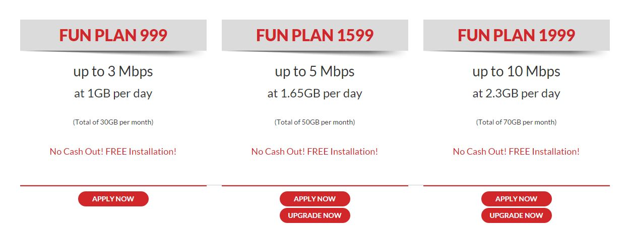 PLDT Home BRO Ultera Review The Daily Trend