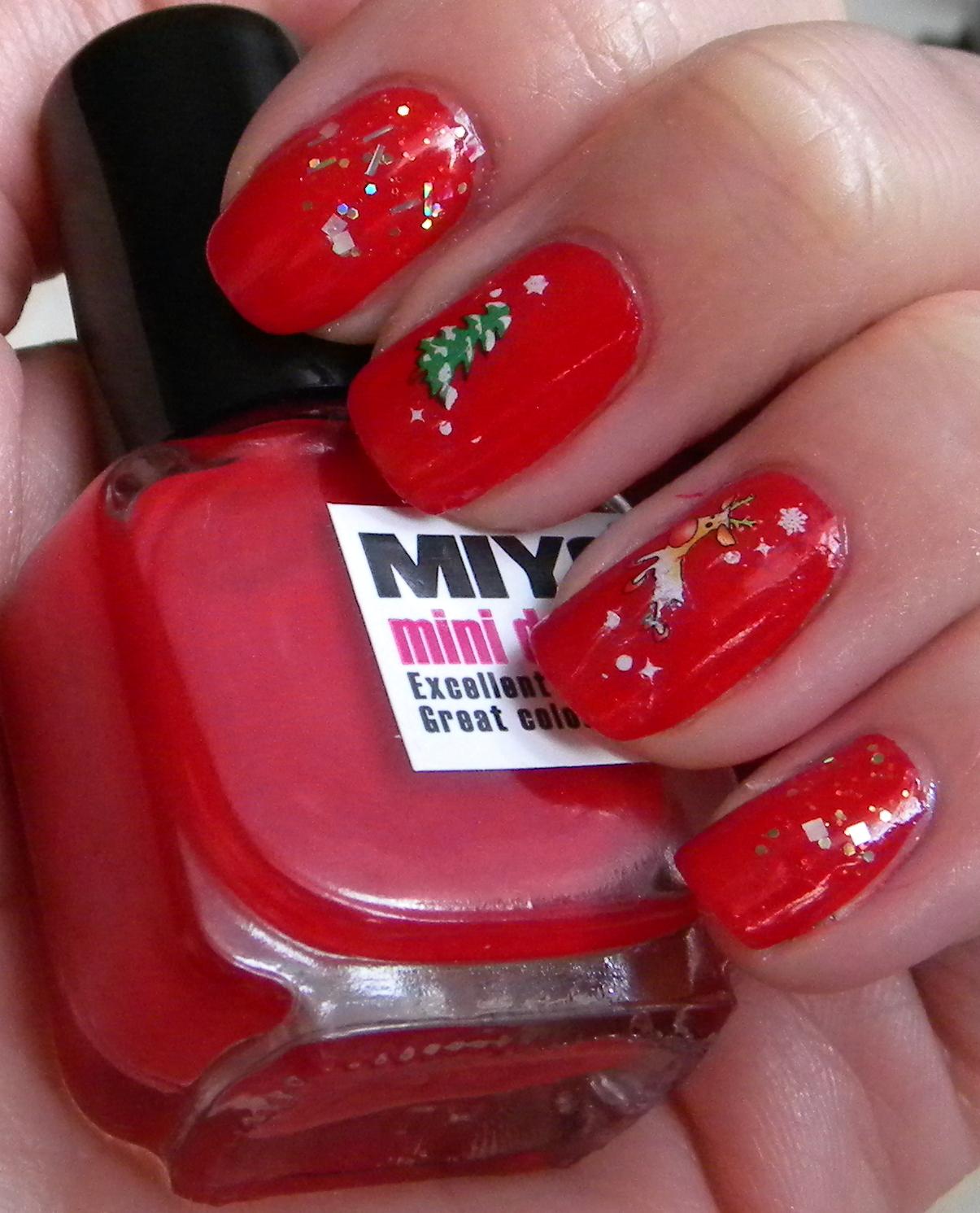 miyo royal red hean 212