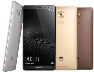 harga Huawei Mate 8 terbaru