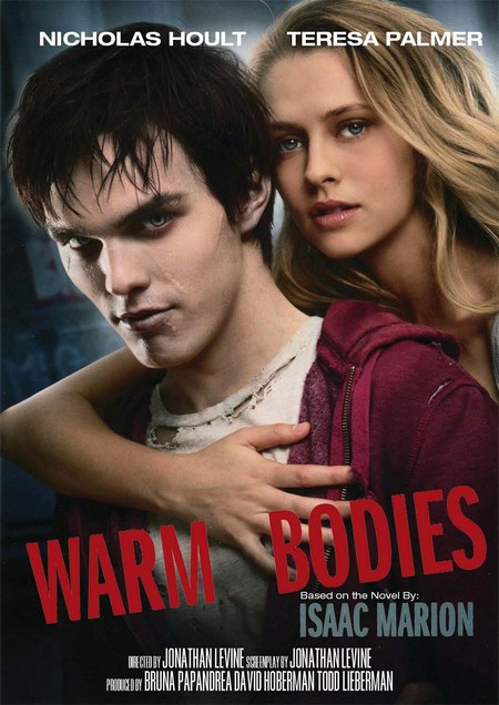 Warm Bodies 2013