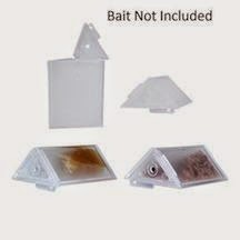 The Ant Cafe Bait Station