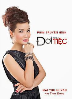 Đời Như Tiệc - Doi Nhu Tiec HTV