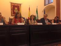"""""""Mujeres de palabra"""" en Palma del río"""