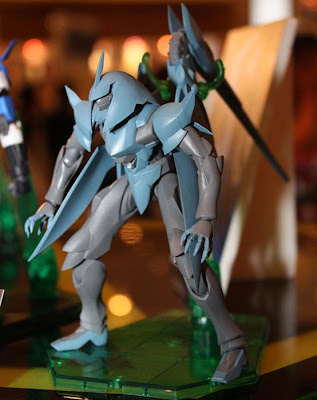 Robot Damashii (Side MS) Garfan