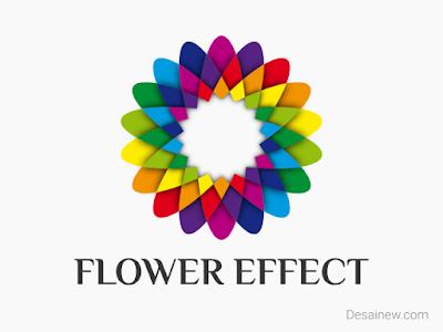 Final Design of Flower Effect