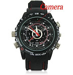 BRAND NEW Watch Camera 4gb