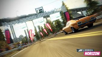 #22 Forza Horizon Wallpaper