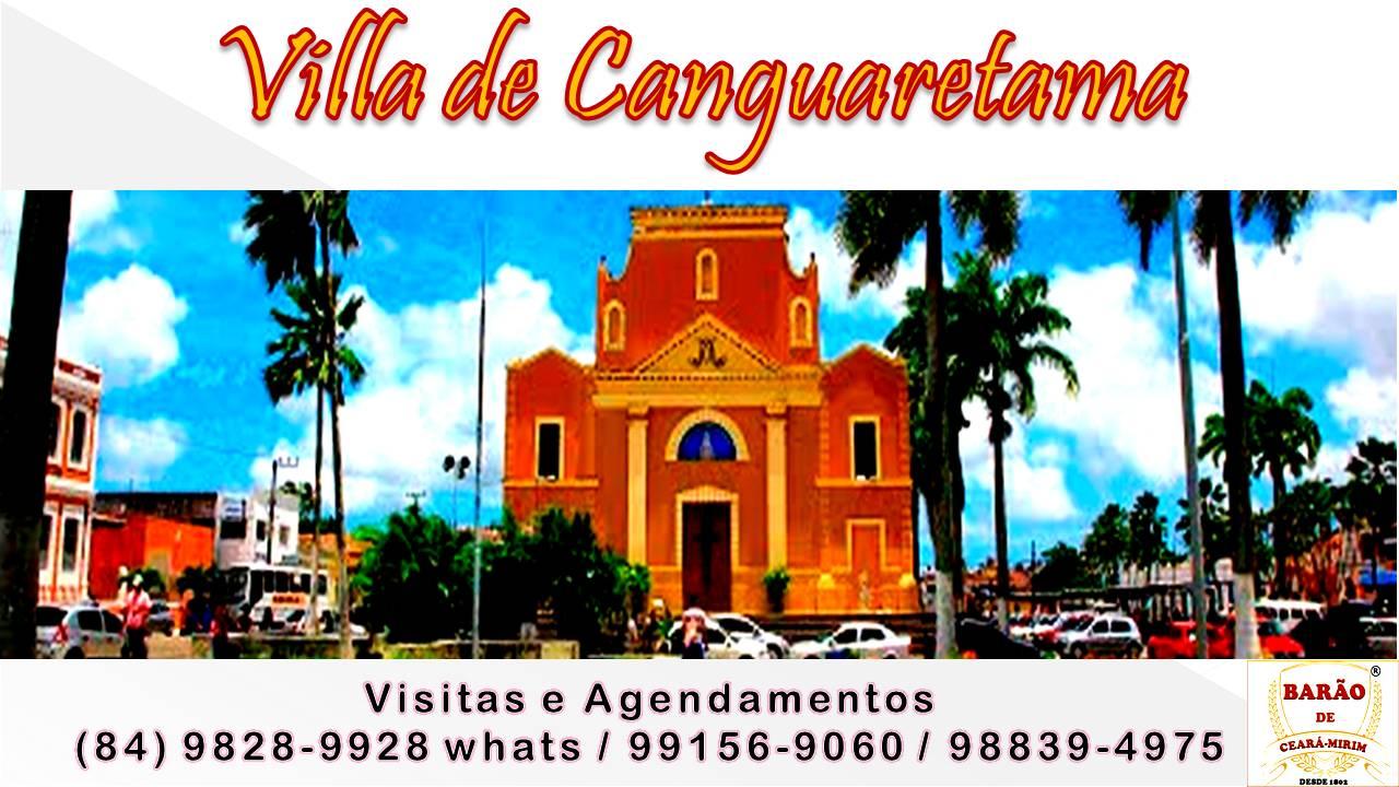 AULA DE CAMPO EM CANGUARETAMA