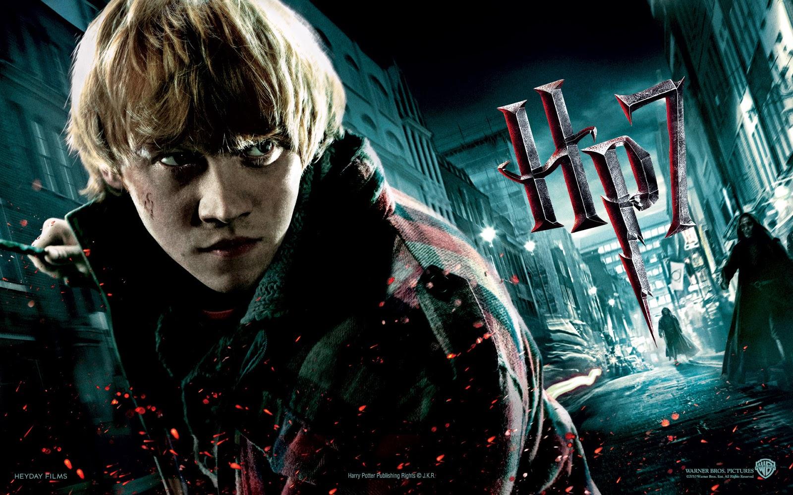 Harry Potter Movie Wallpapers HD Stills