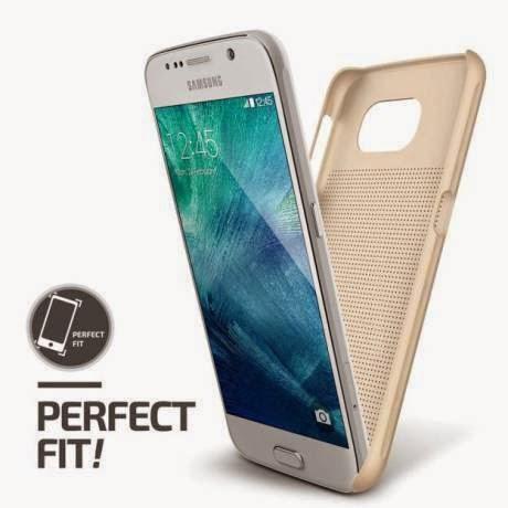 Mungkin Ini Bocoran Galaxy S6 Paling Realistis