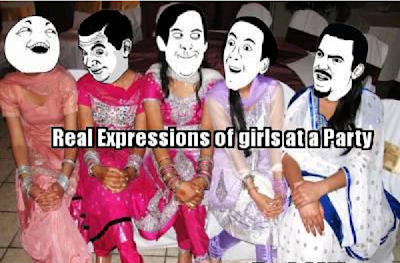 Real Expressions