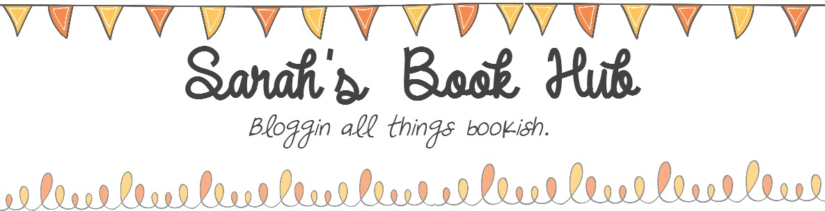 Sarahs Book Hub