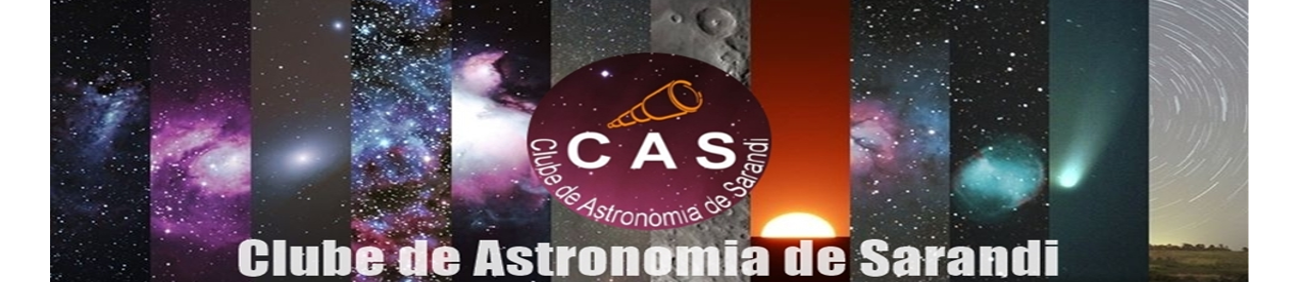 Cas Astronomia Sarandi