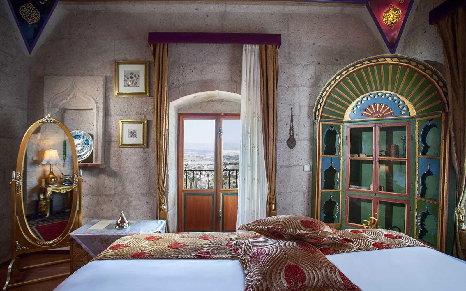loveisspeed.......: Museum Hotel Cappadocia is a lovely ...