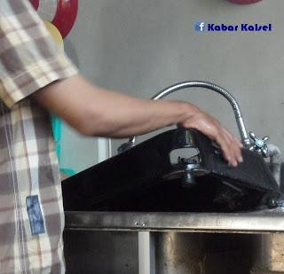 hal yang harus diperhatikan saat memasak lama dengan kompor gas