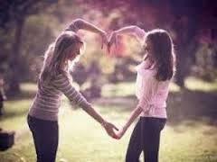 Sms d'amour pour son amie