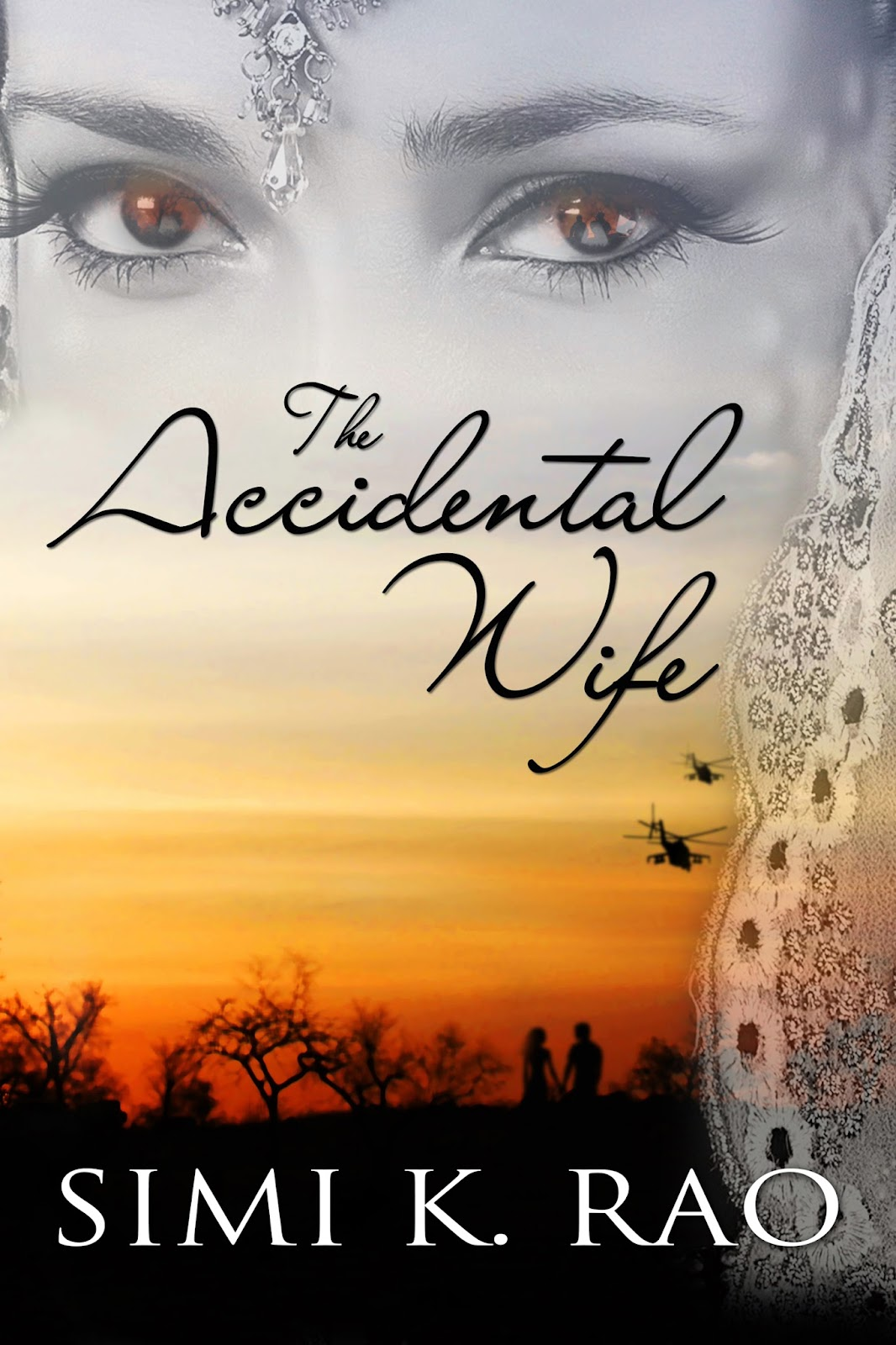 The Accidental Wife by Simi K. Rao Book Tour