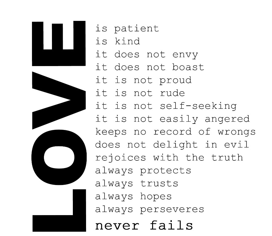 whats love with