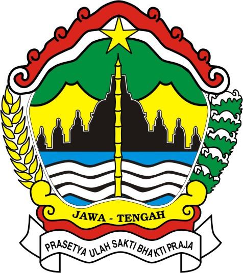► Propinsi Jawa Tengah