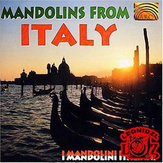 I Mandolini Italiani – Mandolins From Italy