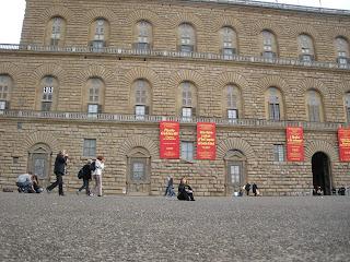 Galería Florencia