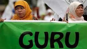 Pengumuman Resmi Informasi Jadwal PLPG 2013 Rayon 107 UNILA ( Univ. Lampung )