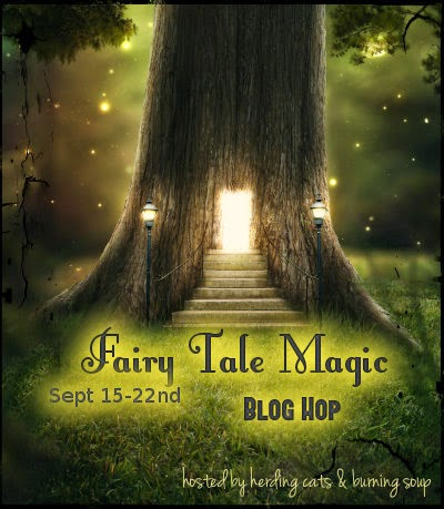 Fairy Tale Magic Blog Hop