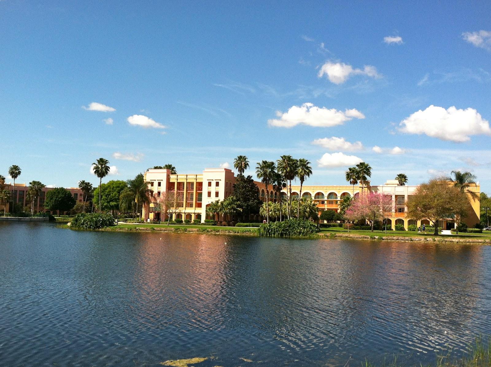 Hotels Near Coronado Springs Resort