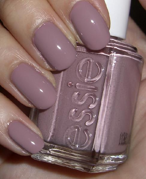 Nail Polish Colors Essie: Blushed Wombat...: Essie Nail Polish Lady Like