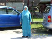 ini mak saya :)