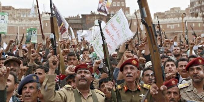 Siapa sesungguhnya pemberontak Houthi di Yaman?